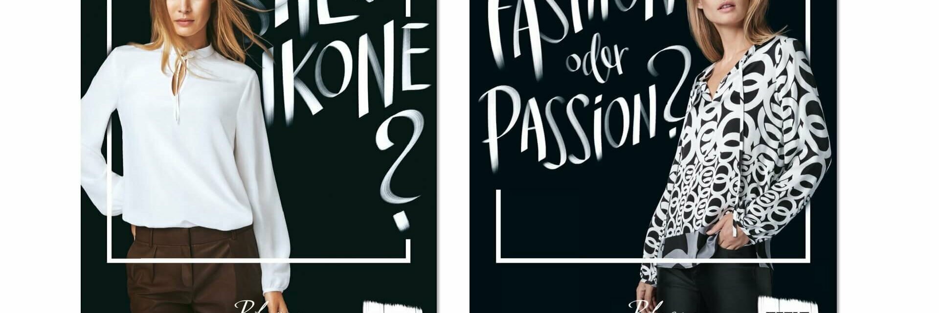 [Translate to English:] ETERNA Fahion oder Passion - STIL oder IKONE?